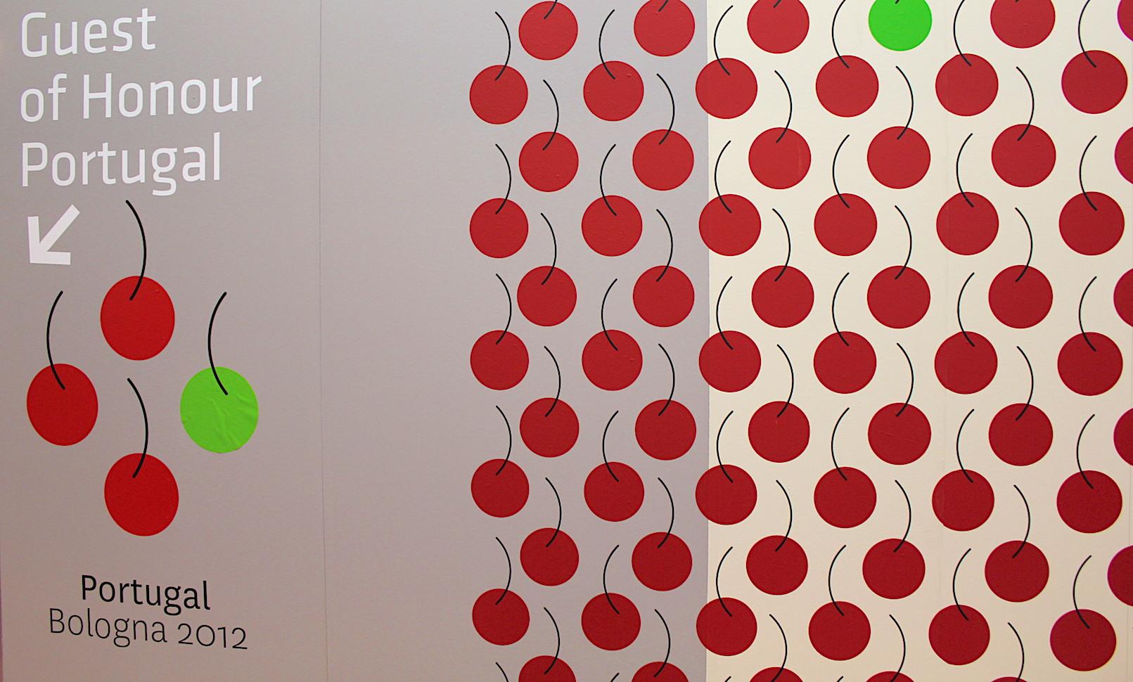 イタリア ボローニャでイラストを展示する方法/絵本原画展