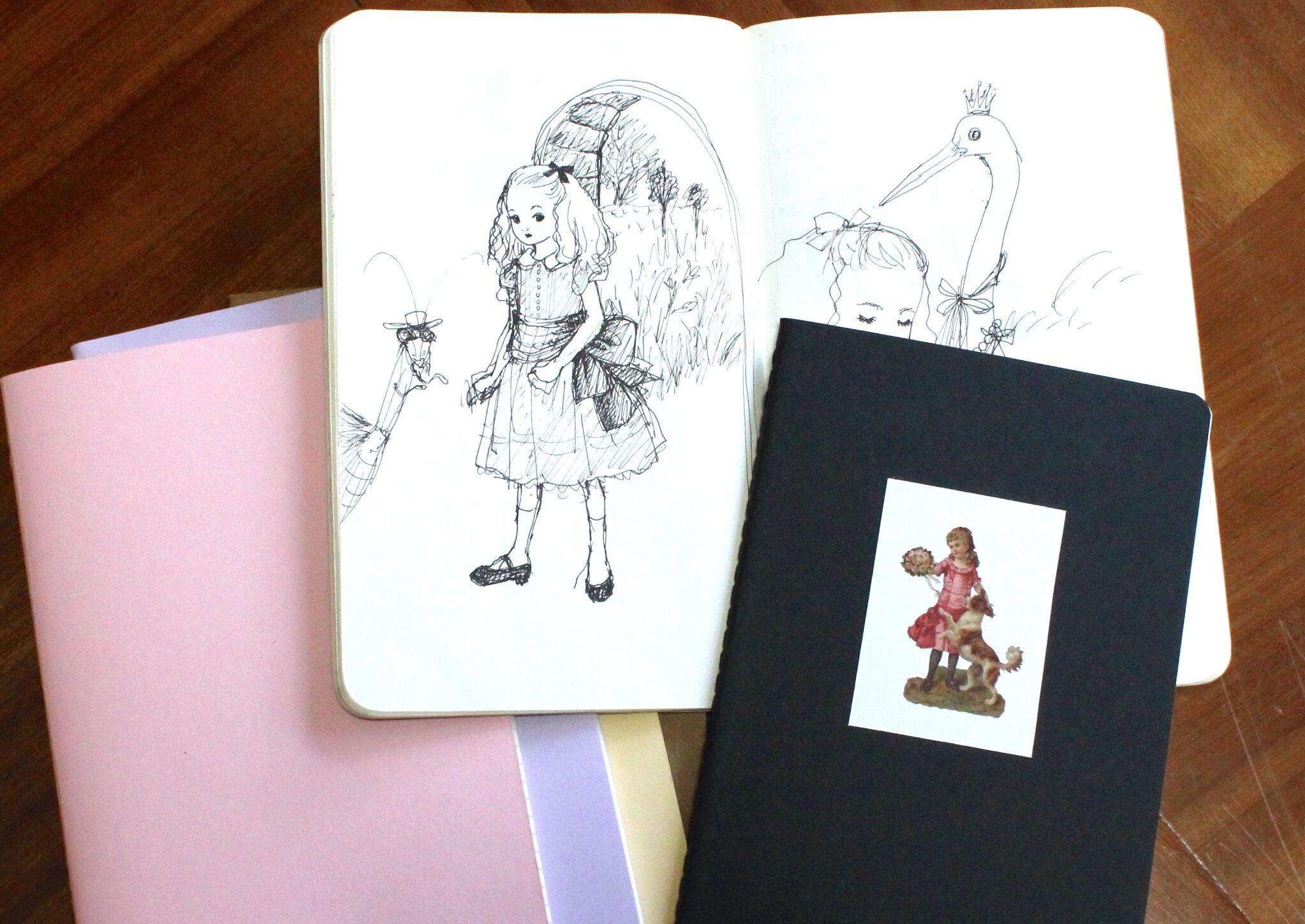 絵本を独学で学ぶいちばん簡単な方法 - 絵本作家になりたい人へ